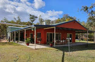 Picture of 115 River Road, Ravenshoe QLD 4888