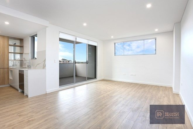 Picture of 303/21A Alice Street, SEVEN HILLS NSW 2147
