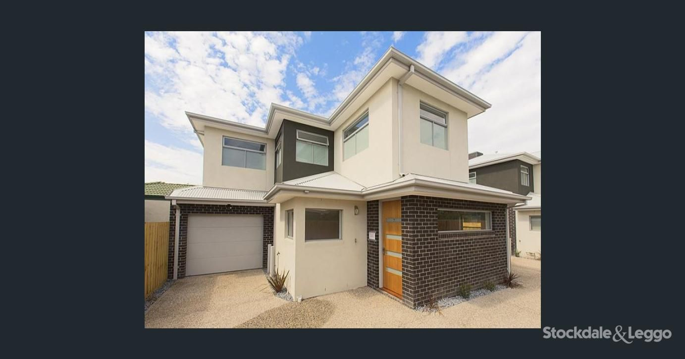 2/10 Conifer Avenue, Brooklyn VIC 3012, Image 0