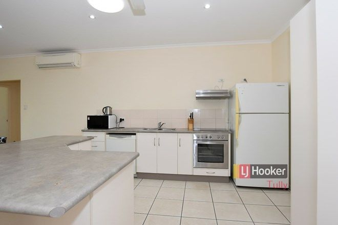 Picture of 4/11 McQuillen Street, TULLY QLD 4854