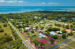 Picture of 2 Dolphin Avenue, Booral QLD 4655