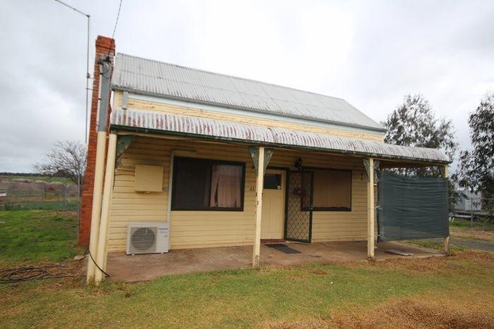 43 Plunkett Street, Yerong Creek NSW 2642, Image 0