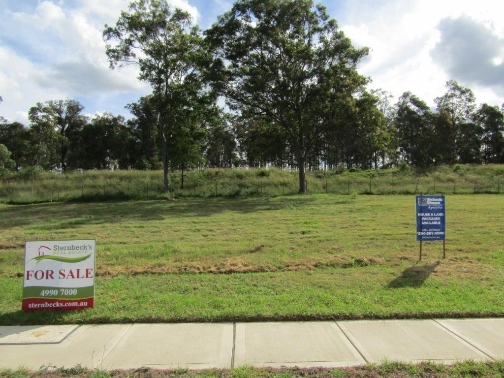 Lot 525 Turnberry Avenue, Cessnock NSW 2325, Image 0