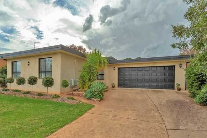 Picture of 62 Blumer Avenue, GRIFFITH NSW 2680