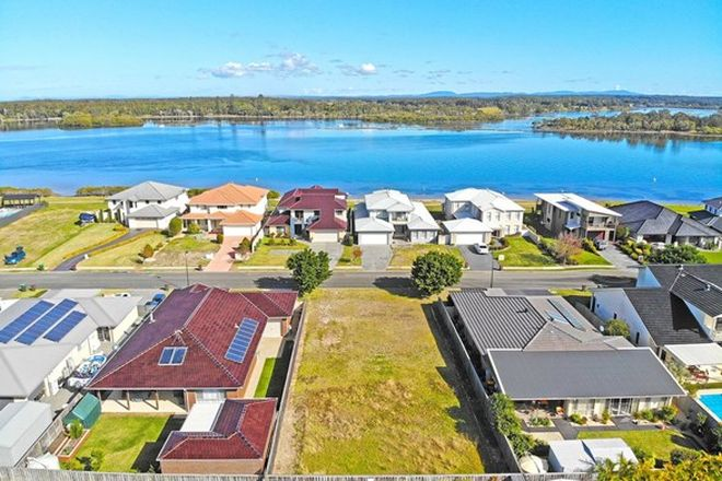 Picture of lot 2515/43 Diamantina Circuit, HARRINGTON NSW 2427