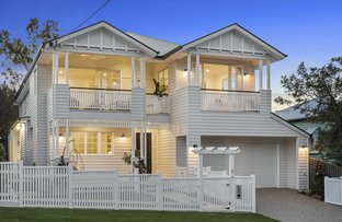 Picture of 60 Eighth Avenue, Wilston QLD 4051