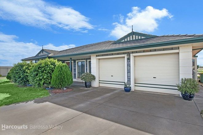 Picture of Lot 2 Fradd East Road, MUNNO PARA WEST SA 5115