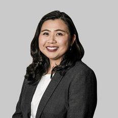 Annie Yeo, Sales representative