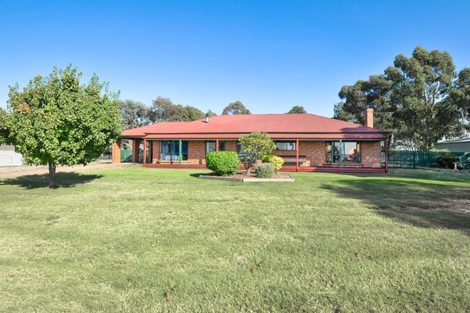 Picture of 46 South Beach Road, LAKE BOLAC VIC 3351