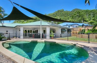 Picture of 20 Lacewing Drive, Mount Sheridan QLD 4868