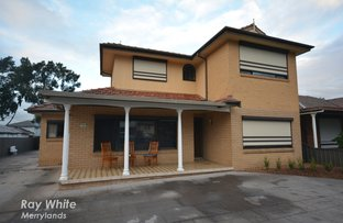 Picture of 125 Centenary Road, South Wentworthville NSW 2145
