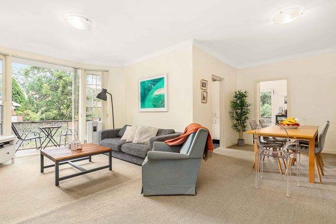 Picture of 5/6 Larkin Street, ROSEVILLE NSW 2069