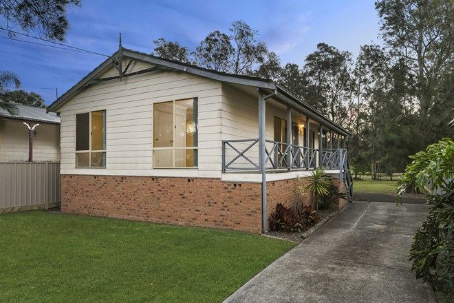 Picture of 3 Hyles Street, CHITTAWAY POINT NSW 2261