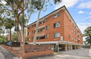 Picture of 16/52 Speed Street, Liverpool NSW 2170