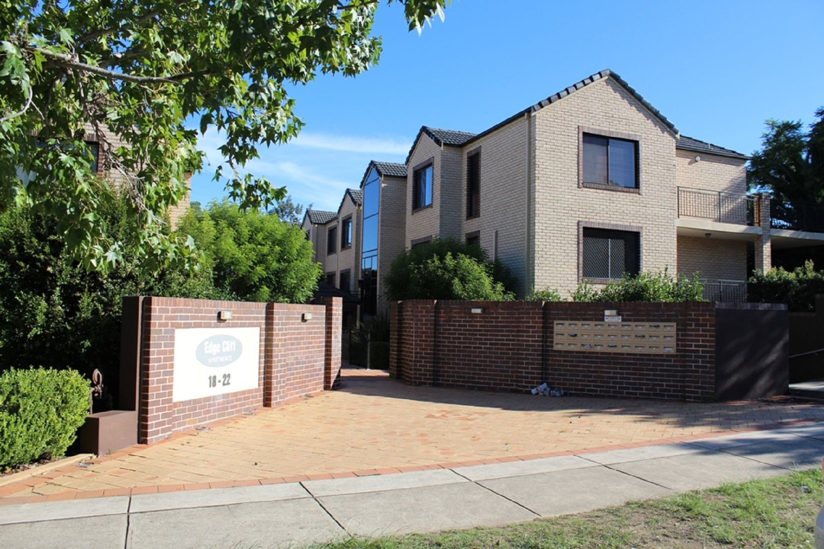 22/18-22 Campbell Street, Northmead NSW 2152, Image 0
