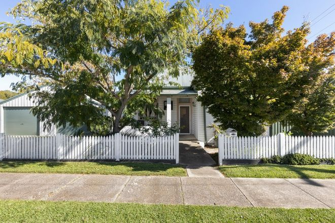 Picture of 58 George Street, GOULBURN NSW 2580
