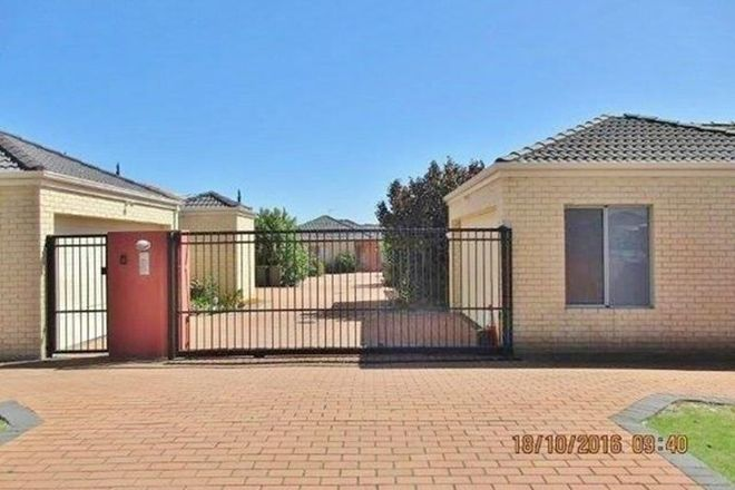 Picture of 6/37-41 Cooper Street, MADELEY WA 6065