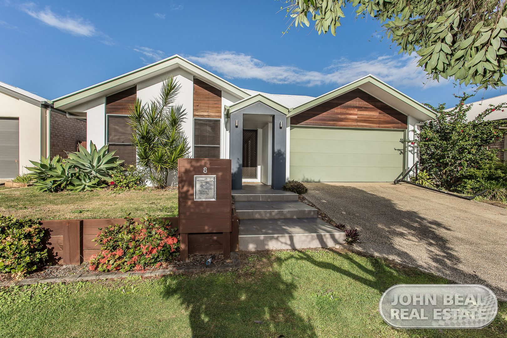 8 Scenic Dr, Murrumba Downs QLD 4503, Image 0