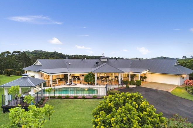 Picture of 130 Solar Rd, COOROY MOUNTAIN QLD 4563