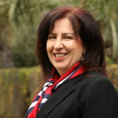 Domenica Forti, Sales representative