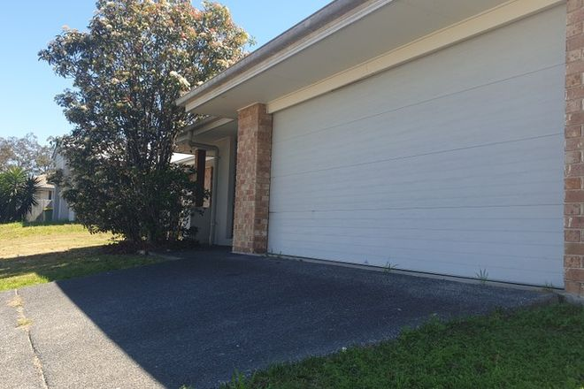 Picture of 45 Lilley Terrace, CHUWAR QLD 4306