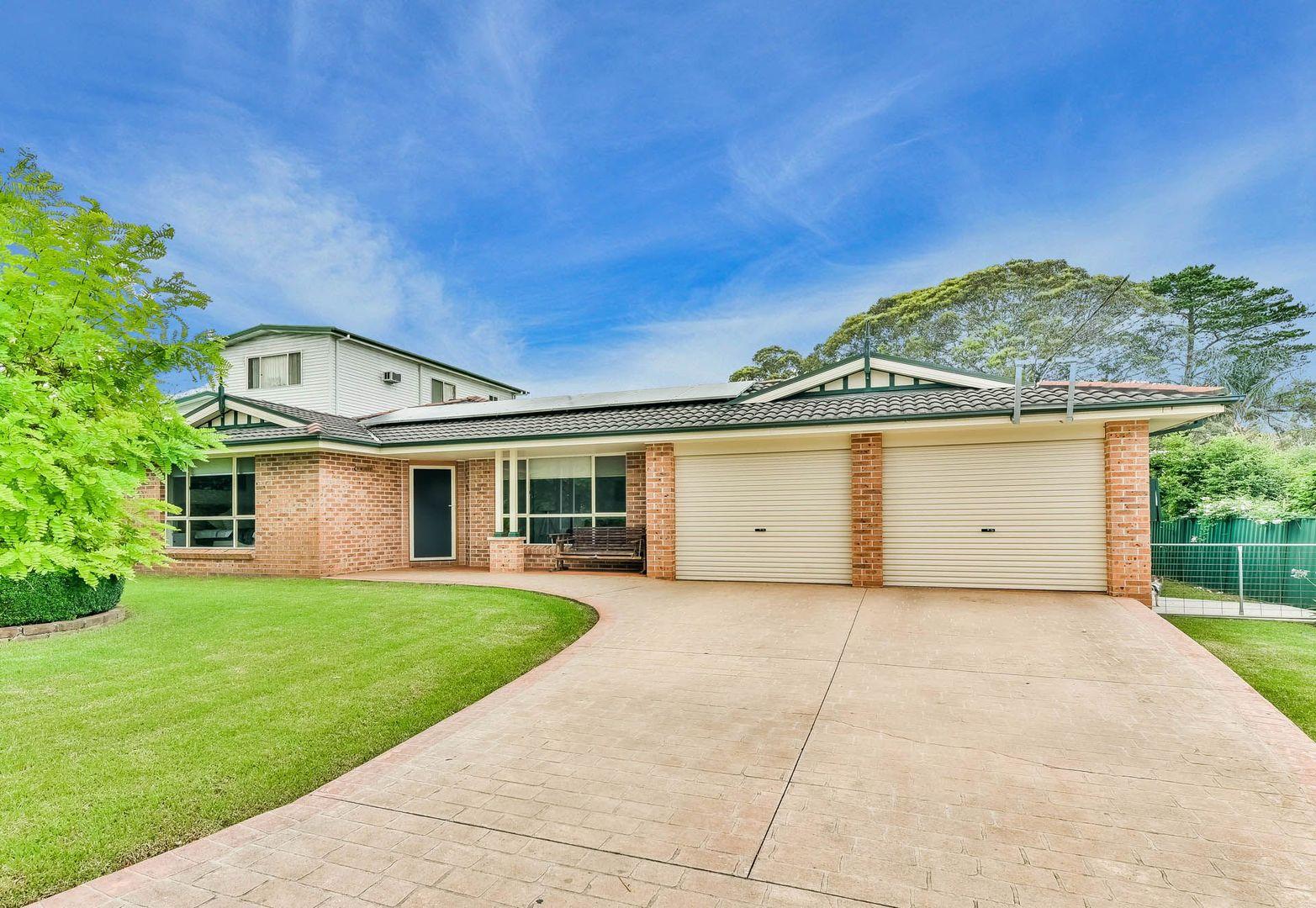 41 Hambridge Road, Bargo NSW 2574, Image 2