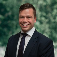 Alex Stepnell, Sales representative