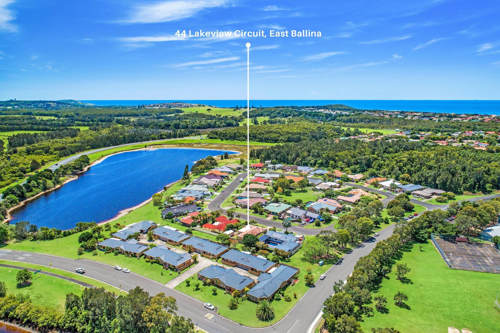 44 Lakeview Circuit, East Ballina NSW 2478, Image 2