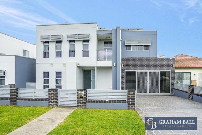 Picture of 84B Eton Street, SMITHFIELD NSW 2164