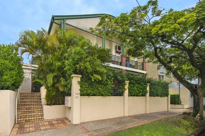 Picture of 6/90 Racecourse Road, ASCOT QLD 4007