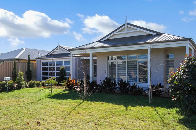 Picture of 18 Cape Meares Crescent, BUTLER WA 6036