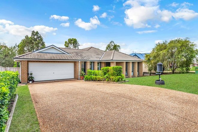 Picture of 8 Parklands Road, LARGS NSW 2320