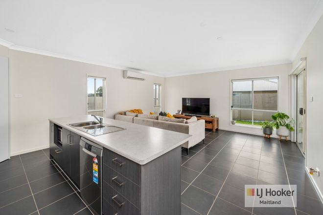Picture of 17 Slattery Road, NORTH ROTHBURY NSW 2335