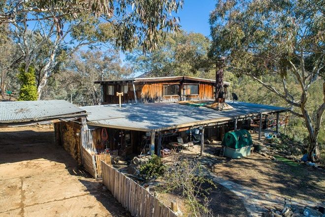 Picture of 407 Maitland Bar Road, MUDGEE NSW 2850