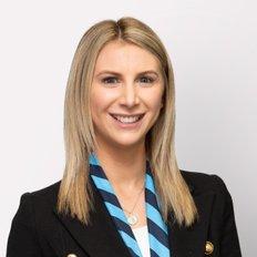 Emily Riko, Sales representative