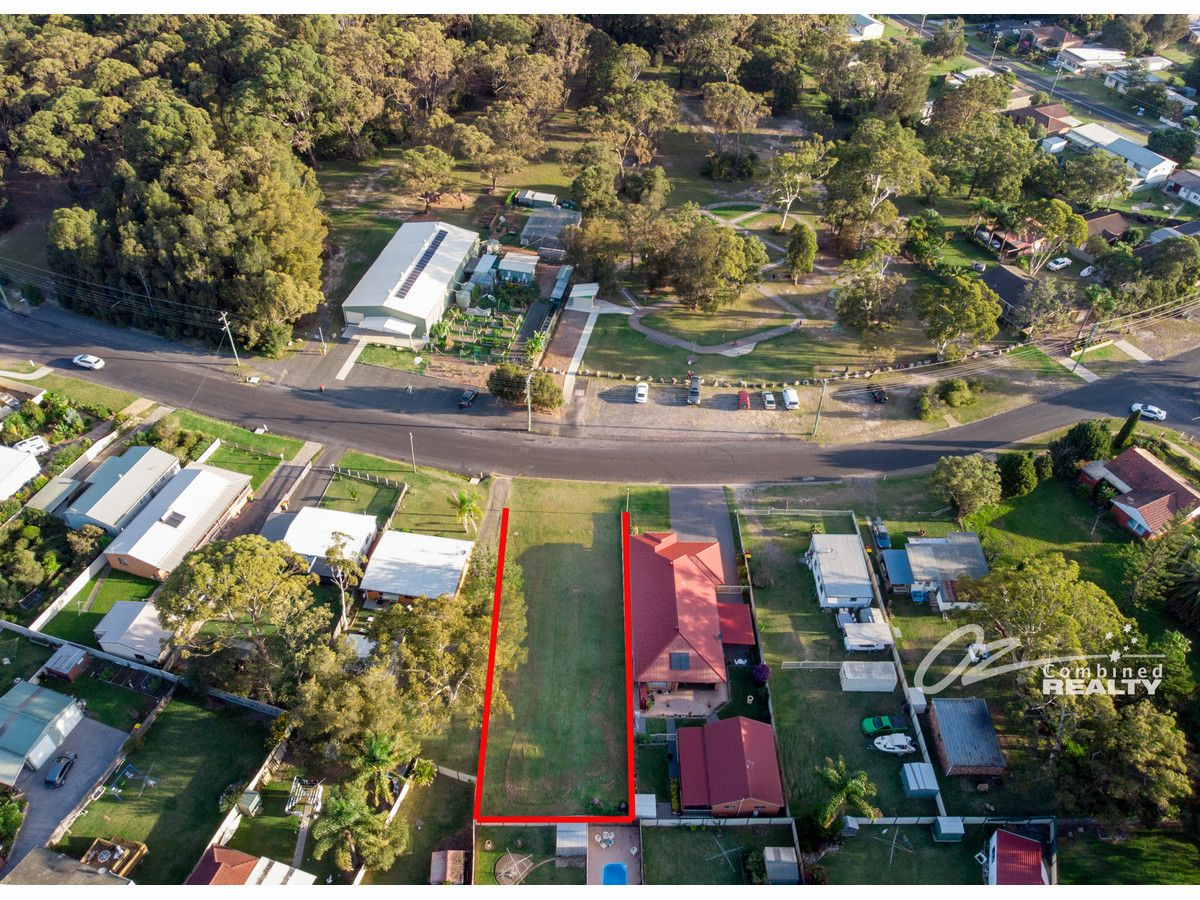 10 Clifton Street, Sanctuary Point NSW 2540, Image 0