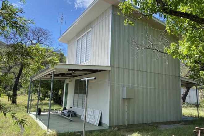 Picture of Lot 130 Flagstaff Bay Road, GUTHALUNGRA QLD 4805