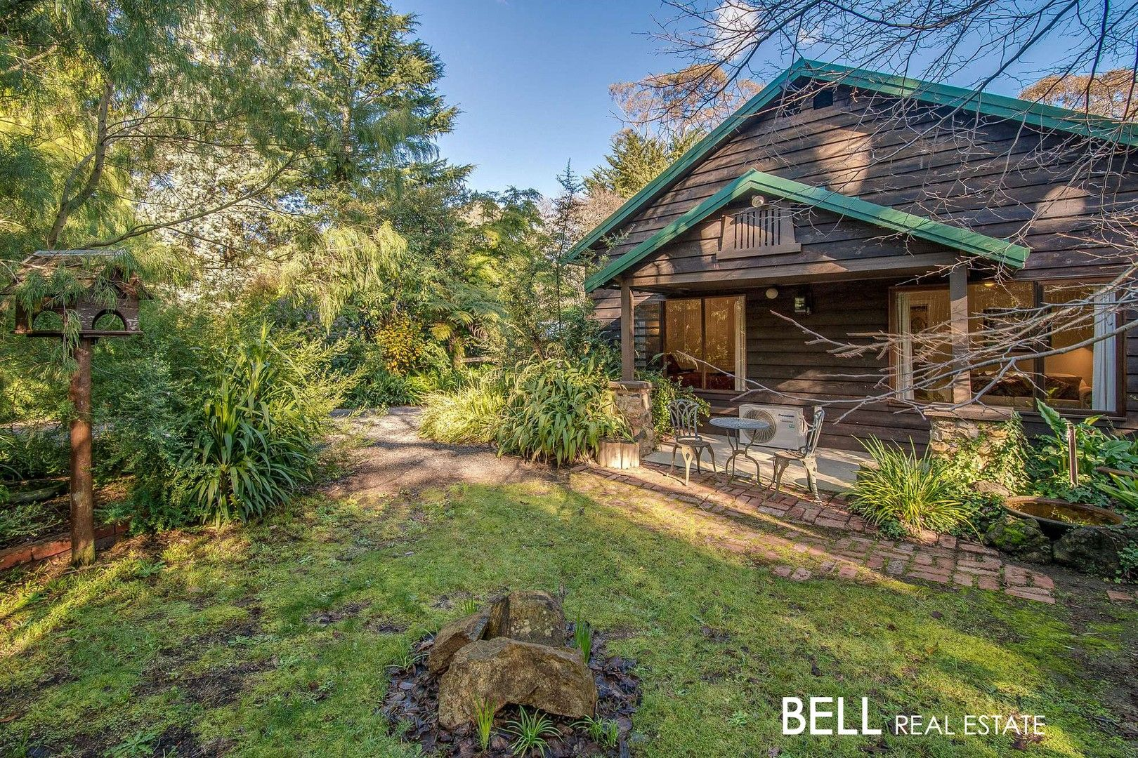 1276 Mountain Highway, The Basin VIC 3154, Image 0