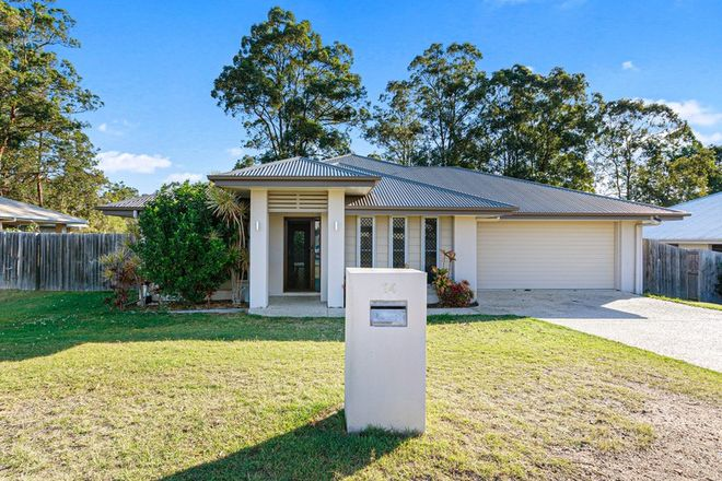 Picture of 14 Ashgrove Way, GYMPIE QLD 4570