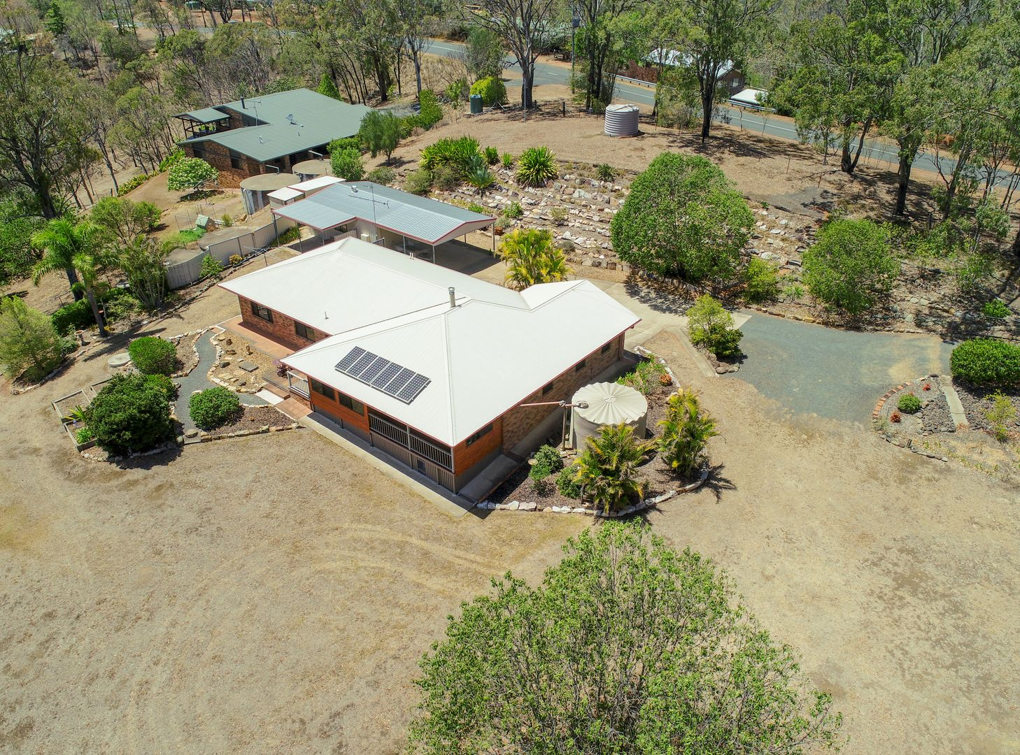 2284 Flagstone Creek Road, Silver Ridge QLD 4352, Image 1