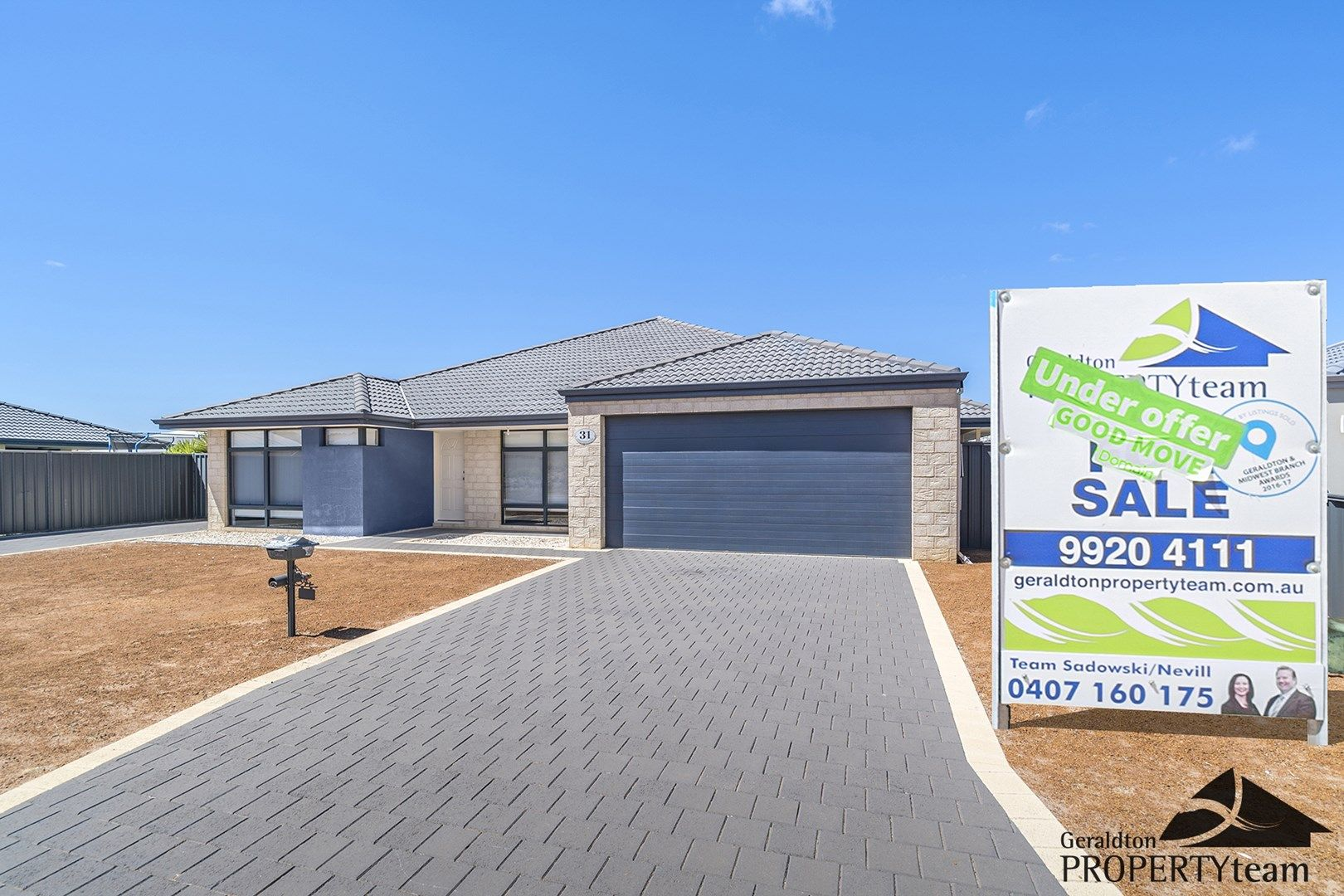 31 Stillwater Avenue, Drummond Cove WA 6532, Image 0