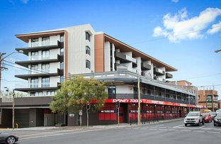 Picture of 511/429-449 New Canterbury Road, Dulwich Hill NSW 2203