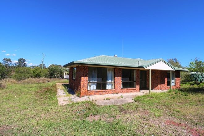 Picture of 7257 Isis  Highway, EUREKA QLD 4660