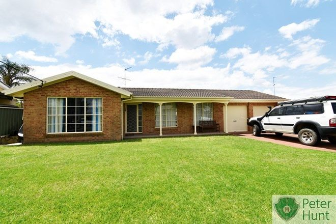 Picture of 18 Dutton Road, BUXTON NSW 2571