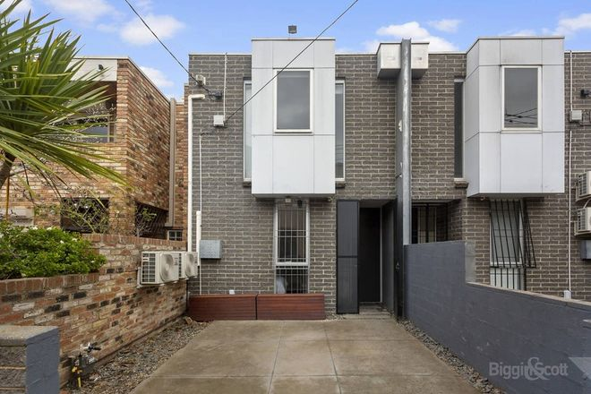 Picture of 46a Butler Street, RICHMOND VIC 3121