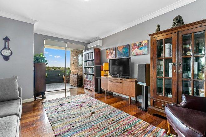 Picture of 26/44 Collins Street, ANNANDALE NSW 2038