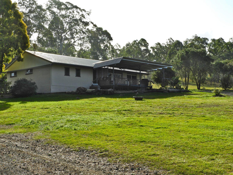 166 Farm Road, Bonalbo NSW 2469, Image 0