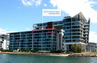 Picture of 26702 Ephraim Island, Paradise Point QLD 4216
