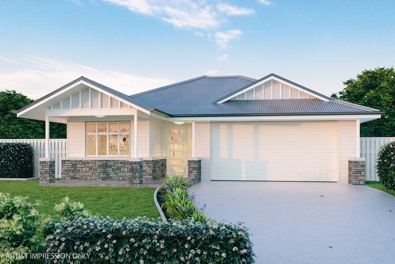 Lot 549 Bradman Drive, Boorooma NSW 2650, Image 0