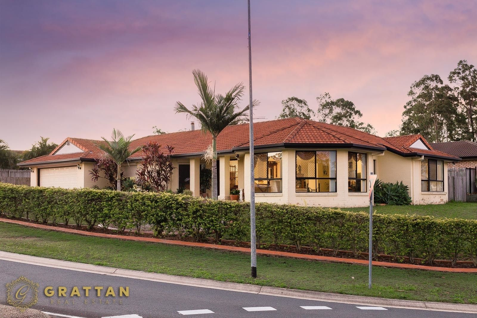 6 Eucalypt Place, Heritage Park QLD 4118, Image 0